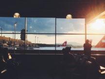 Nach Flugverspätungen kann Entschädigung gefordert werden