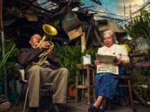 Geld und Partnerschaft - bis ins hohe Alter