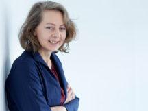 Die Geldfrau live vom Kapital-Gipfel, ohne Dispo
