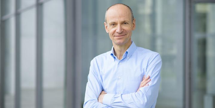 Vermögensverwalter Gerd Kommer sieht die Finanzielle Freiheit nüchtern