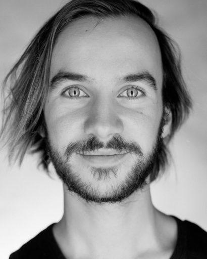 Porträt von Stefan Mekiffer, querdenkender Volkswirt und Philosoph