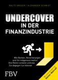 Altersvorsorge geht uns alle an. Undercover in der Finanzindustrie