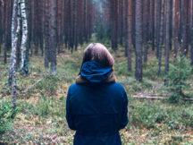 Manchmal sieht frau beim nachhaltig investieren den Baum vor lauter Wald nicht