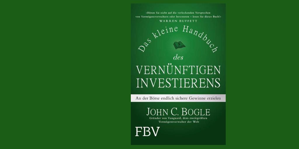 Lesen Sie dieses Buch, wenn Sie Geld investieren möchten.