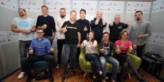 Bitte lächeln! Die Finanzblogger'innen der Invest 2019